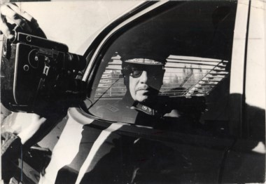 Augusto Pinochet en 1973 (foto United  Press Internacional)