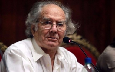 "La UNLP distinguirá con el título ""Doctor Honoris Causa"" a Pérez Esquivel."