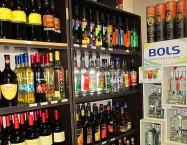Botellas. El Concejo cordillerano endurecerá los requisitos.