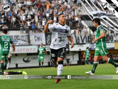 All Boys no pudo de local ante el