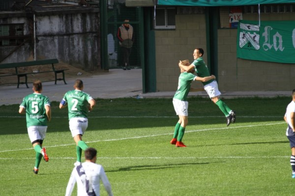 Ferro2 vs. Brown de Madryn 0